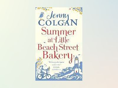 Summer at the Little Beach Street Bakery av Jenny Colgan
