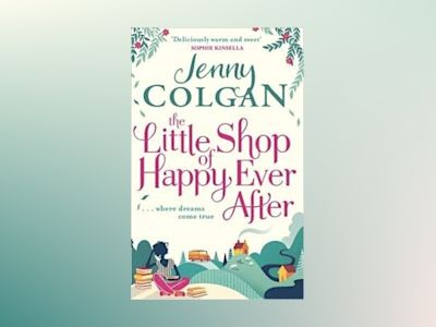The Little Shop of Happy-Ever-After av Jenny Colgan