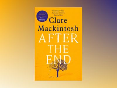 After the End av Clare Mackintosh