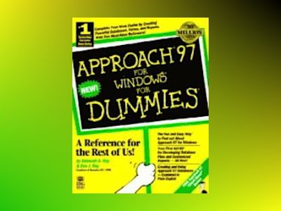 Approach 97 for Dummies/Ray av Ray