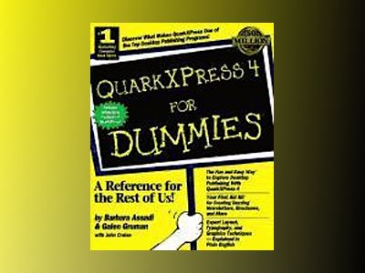 QuarkXPress? 4 For Dummies? av Barbara Assadi: Galen Gruman: John Cruise