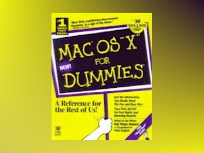 Mac OS 8 For Dummies av LEVITUS