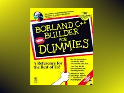 Borland C++Builder 3 For Dummies av Vokes