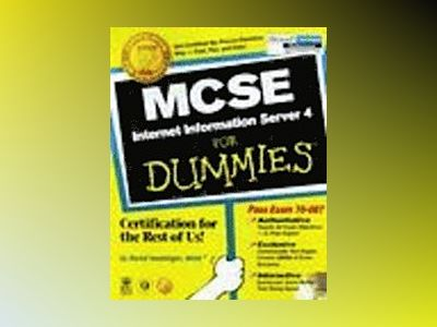 MCSE Internet Information Server 4 For Dummies av David Iseminger