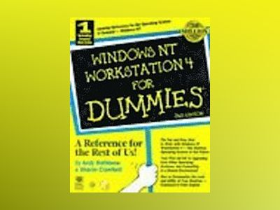 Windows NT Workstation 4 For Dummies, 2E av RATHBONE