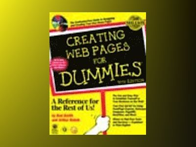 Creating Web Pages For Dummies av ET. SMITH