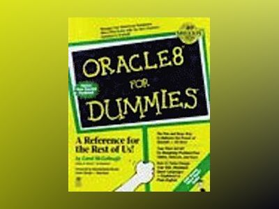 Oracle8i For Dummies av MCCULLOUGH