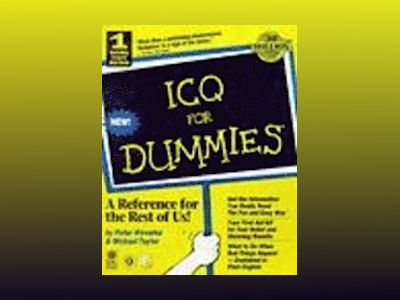 ICQ For Dummies av Weverka