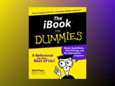 iBook For Dummies, The av Pogue