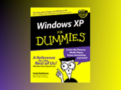 Windows XP For Dummies av Andy Rathbone