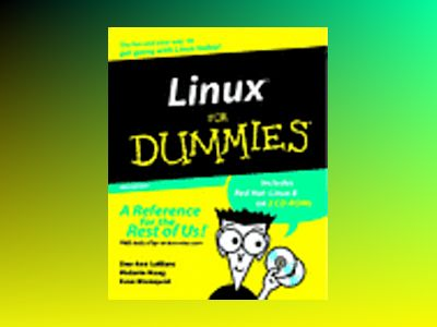Linux For Dummies, 4th Edition av Dee-Ann LeBlanc