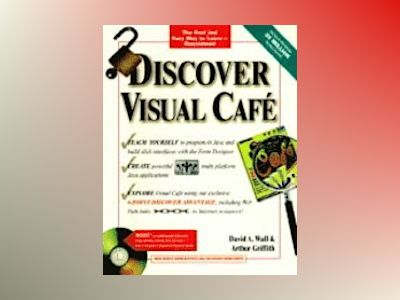 Discover visual café av WALL D