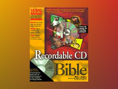 Recordable CD Bible av Chambers