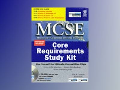 MCSE Core Requirements Study Kit av CARTER A