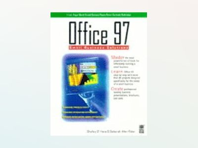Office 97 small business solut av O'Hara