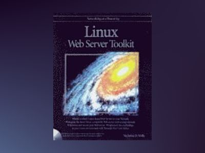 LINUX Web Server Toolkit av Nicholas Wells