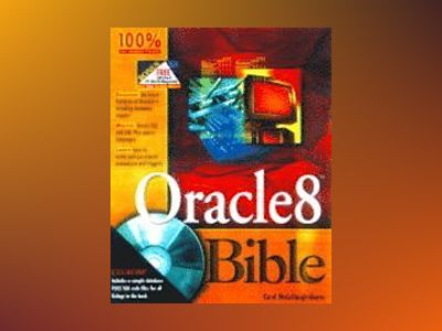 Oracle8 Bible av Carol Mccullough-dieter