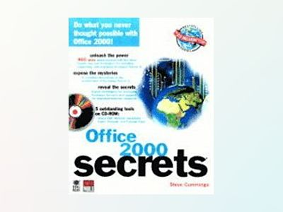 Microsoft Office 2000 Secrets av Steve Cummings