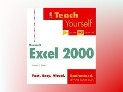 Teach Yourself? Microsoft? Excel 2000 av Taylor