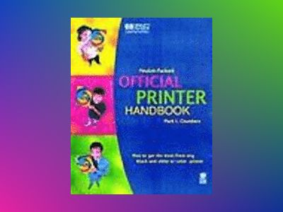 Hewlett-Packard Official Printer Handbook av Chambers