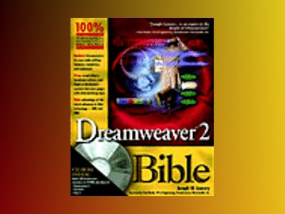Dreamweaver 2 Bible av Joseph W. Lowery