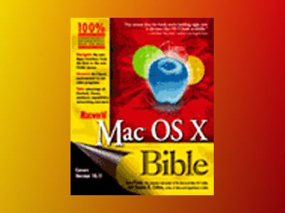 Macworld? Mac? OS X Bible av Lon Poole