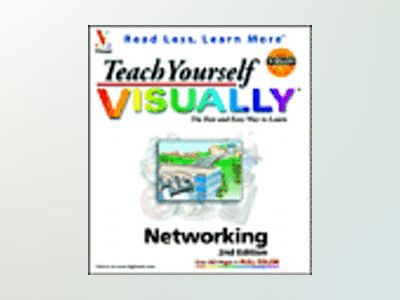 Teach Yourself VISUALLY Networking, 2nd Edition av Paul Whitehead