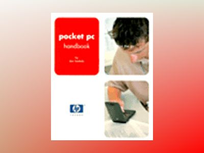 Pocket PC Handbook av Dan Hanttula