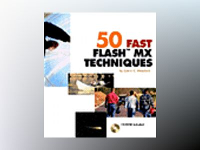 50 Fast Flash Techniques av Ellen Finkelstein