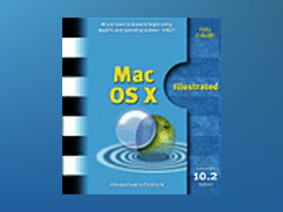 Mac OS X Illustrated: A Design Graphic Field Guide av Design Graphics