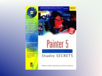 Painter 5 Studio Secrets av Greenberg