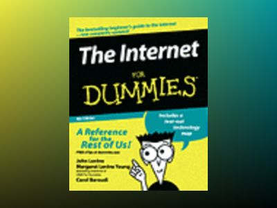 The Internet For Dummies, 9th Edition av John R. Levine