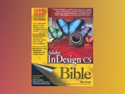 Adobe InDesign cs Bible av Galen Gruman