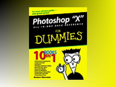Photoshop CS All-in-One Desk Reference For Dummies av Barbara Obermeier