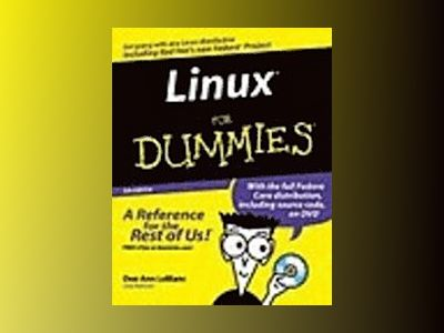Linux For Dummies, 5th Edition av Dee-Ann LeBlanc
