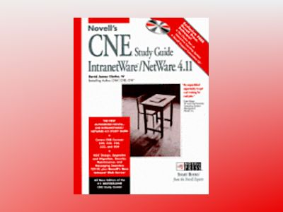 Novell's CNE Study Guide-IntranetWare/NetWare 4.11 av David James Clarke: IV