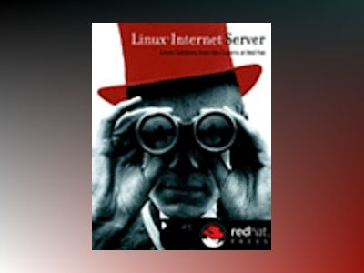 Red Hat Linux Internet Server av Paul G. Sery