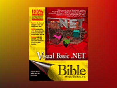 Visual Basic .Net Bible av Bill Evjen