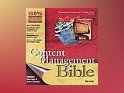 Content Management Bible av Bob Boiko