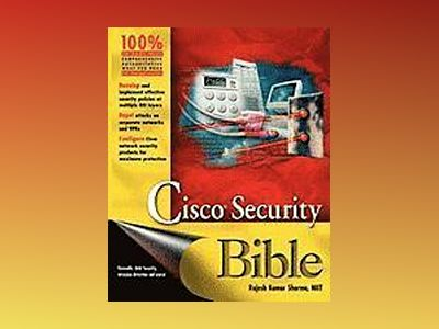 Cisco Security Bible av Rajesh Kumar Sharma