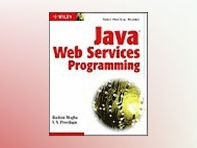 Java Web Services Programming av NIIT