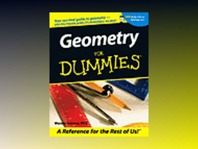 Geometry For Dummies av Wendy Arnone