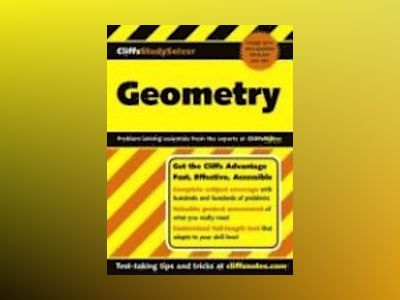 CliffsStudySolverTM Geometry av David Alan Herzog