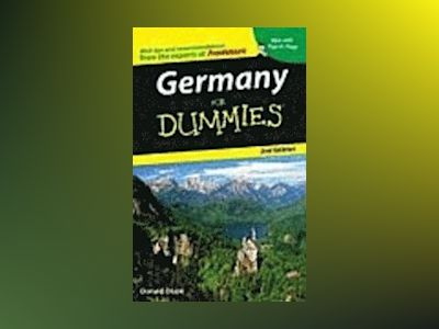 Germany For Dummies , 2nd Edition av Donald Olson