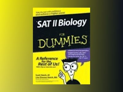 SAT II Biology For Dummies av Scott Hatch