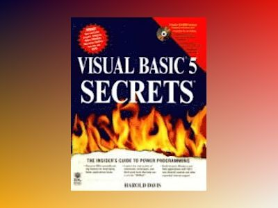 Visual Basic 5 Secrets av Davis
