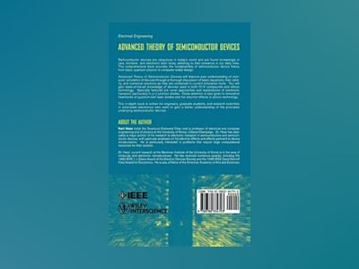 Advanced Theory of Semiconductor Devices av Karl Hess