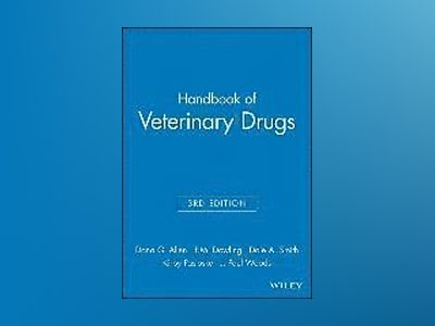 Handbook of Veterinary Drugs, PDA CD-ROM, 3rd Edition av Dana G. Allen