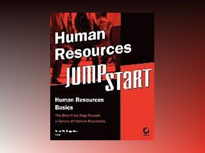 Human Resources JumpStart av Anne M. Bogardus