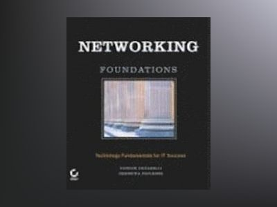 Networking Foundations av Patrick Ciccarelli
